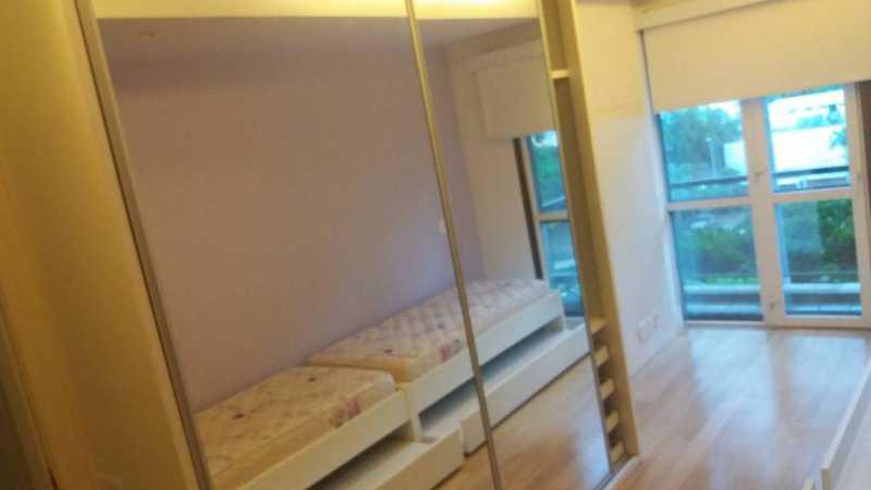 Armario Plan Qt 2 - Apartamento 3 quartos São Conrado - CPAP30422 - 17
