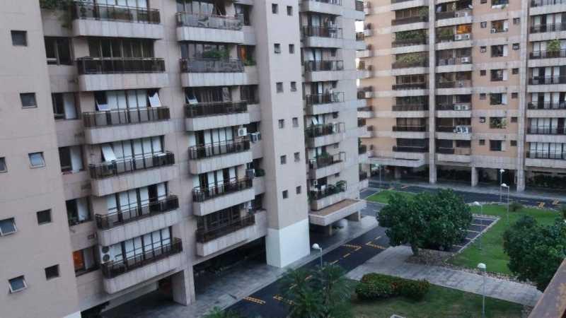 Condominio - Apartamento 3 quartos São Conrado - CPAP30422 - 4