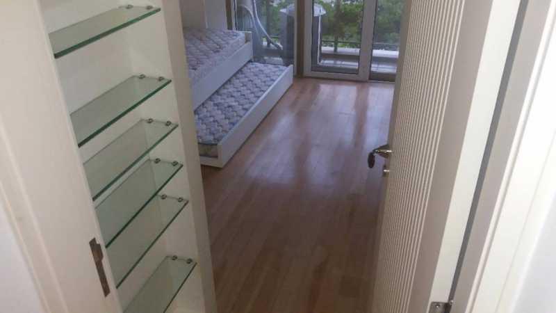 Entrada Qt 3 - Apartamento 3 quartos São Conrado - CPAP30422 - 14