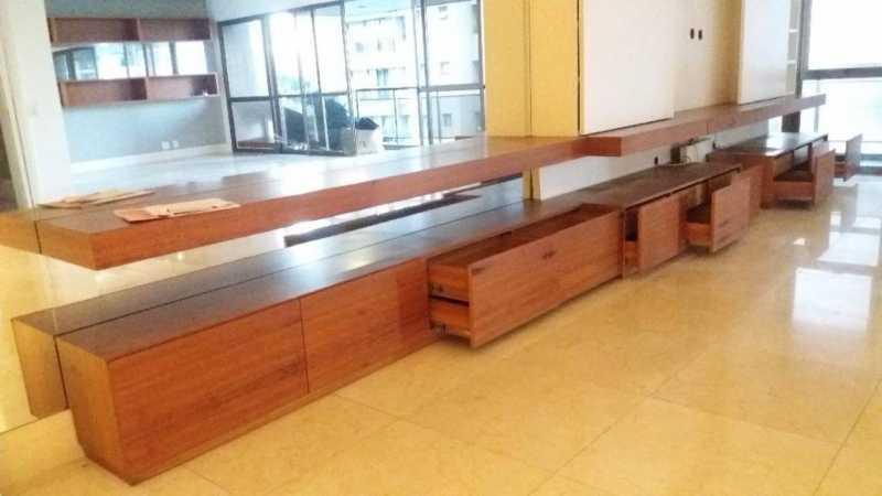 Movel Grande - Salao - Apartamento 3 quartos São Conrado - CPAP30422 - 6