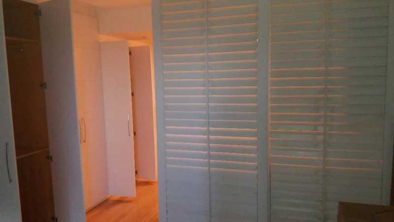 Quarto 1 - Divisoria - Apartamento 3 quartos São Conrado - CPAP30422 - 8