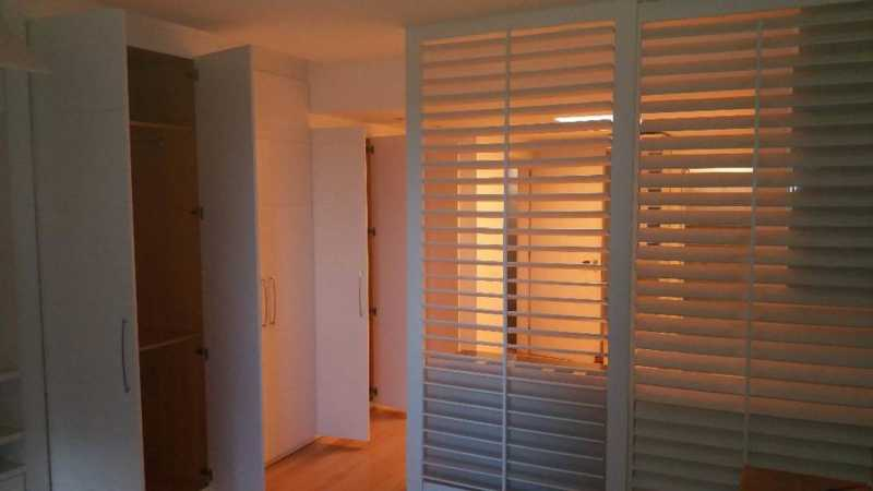 Quarto 1 Grande - Apartamento 3 quartos São Conrado - CPAP30422 - 7