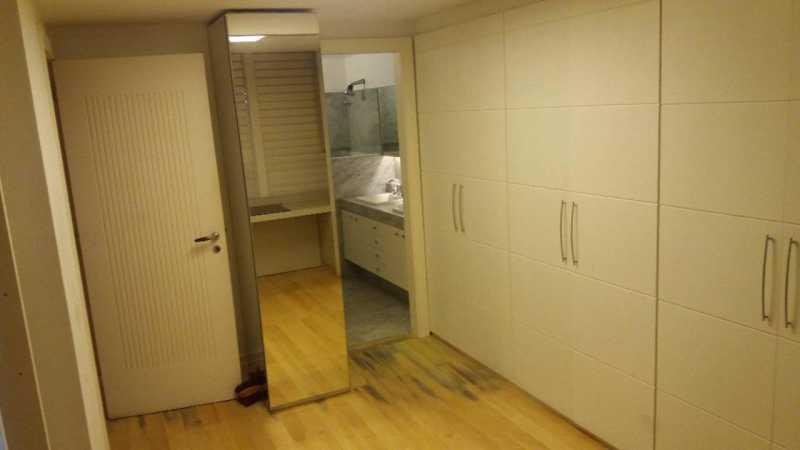 Quarto 1 - Apartamento 3 quartos São Conrado - CPAP30422 - 10