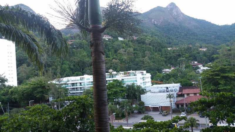 Vista Qt 3 - Apartamento 3 quartos São Conrado - CPAP30422 - 30