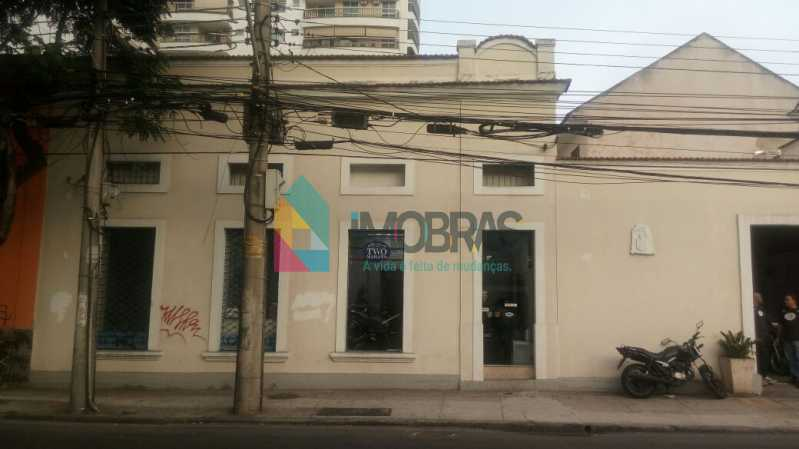 e4c9f472-57f2-48fc-a649-857c1a - Loja 200m² à venda Botafogo, IMOBRAS RJ - R$ 1.250.000 - BOLJ00004 - 1
