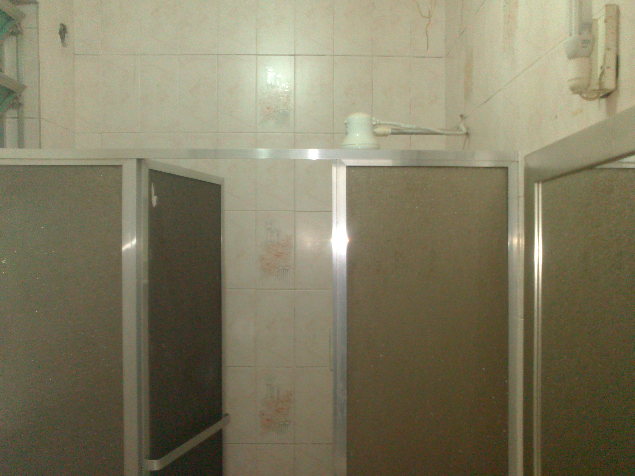 FOTO9 - Apartamento à venda Avenida Princesa Isabel,Copacabana, IMOBRAS RJ - R$ 442.000 - AP1297 - 11