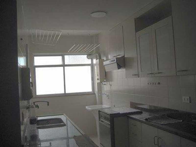 04 - Apartamento 3 quartos Lagoa - CPAP30433 - 5