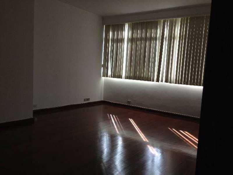 02 - Apartamento 3 quartos Lagoa - CPAP30433 - 3