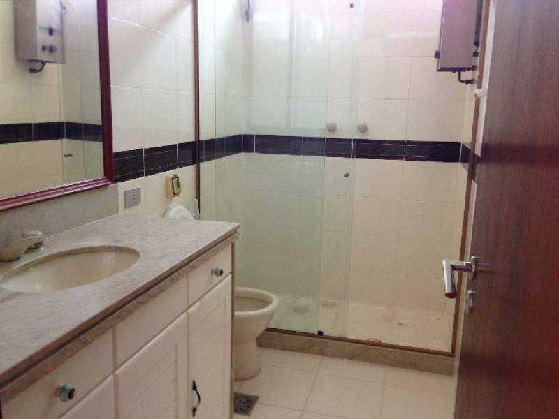 11 - Apartamento 3 quartos Lagoa - CPAP30433 - 12