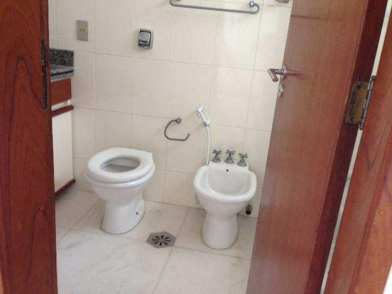 12 - Apartamento 3 quartos Lagoa - CPAP30433 - 13