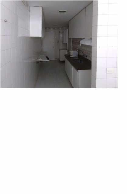 cozinha - Apartamento 3 quartos Jardim Botânico - CPAP30441 - 5