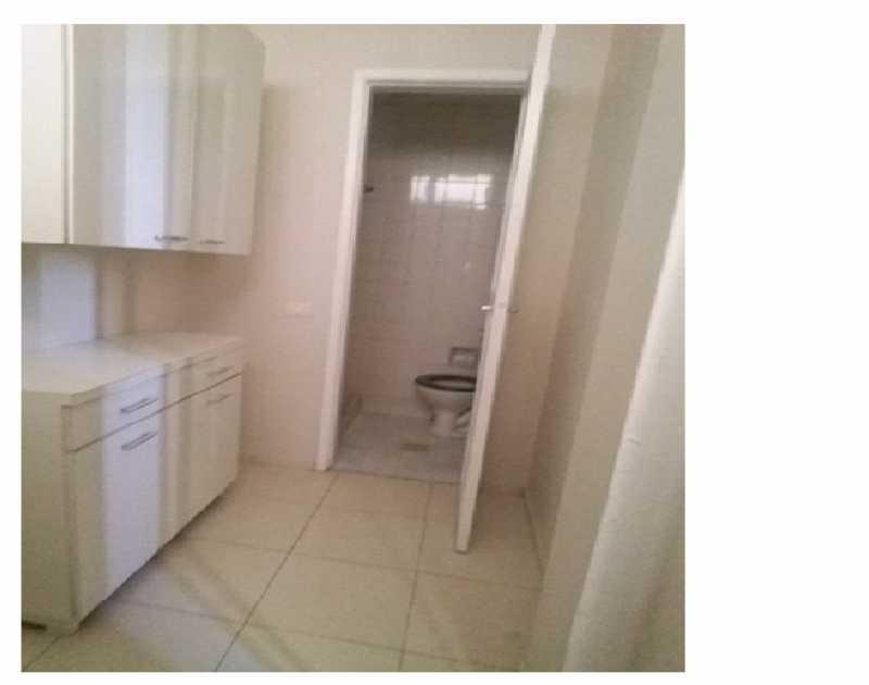 dependencia - Apartamento 3 quartos Jardim Botânico - CPAP30441 - 17