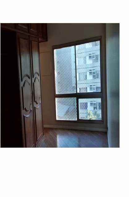quarto casal02 - Apartamento 3 quartos Jardim Botânico - CPAP30441 - 10