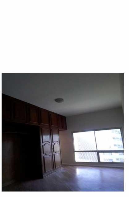 quarto casal03 - Apartamento 3 quartos Jardim Botânico - CPAP30441 - 11