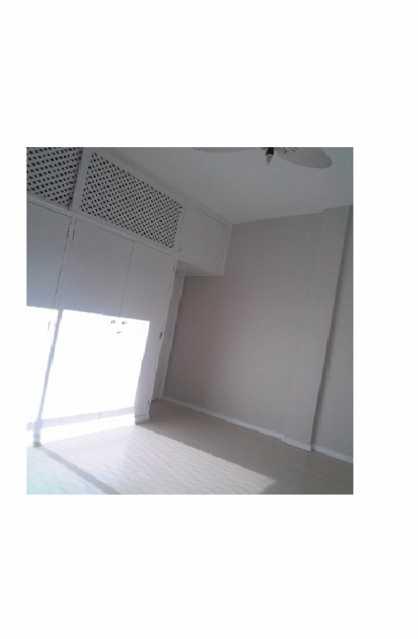 quarto central - Apartamento 3 quartos Jardim Botânico - CPAP30441 - 15