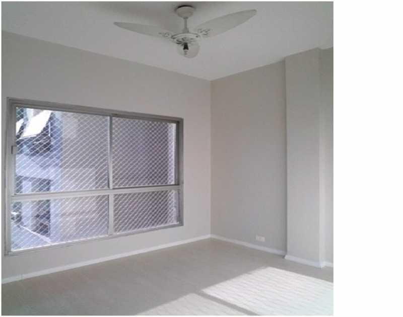 quarto central02 - Apartamento 3 quartos Jardim Botânico - CPAP30441 - 16