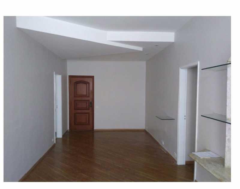 sala - Apartamento 3 quartos Jardim Botânico - CPAP30441 - 1