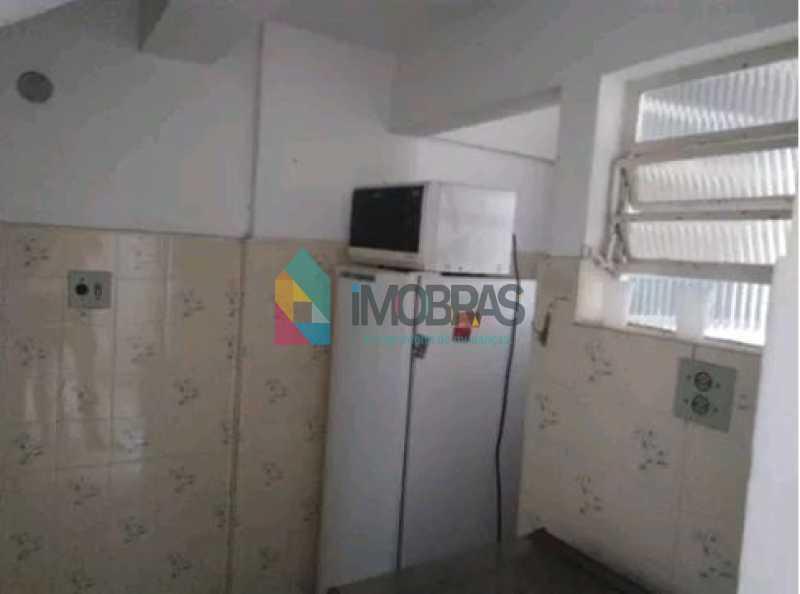 3 - Apartamento Urca, IMOBRAS RJ,Rio de Janeiro, RJ À Venda, 1 Quarto, 38m² - BOAP10166 - 10