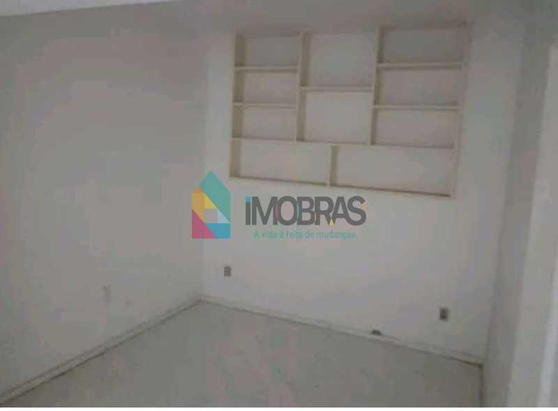 6 - Apartamento Urca, IMOBRAS RJ,Rio de Janeiro, RJ À Venda, 1 Quarto, 38m² - BOAP10166 - 6