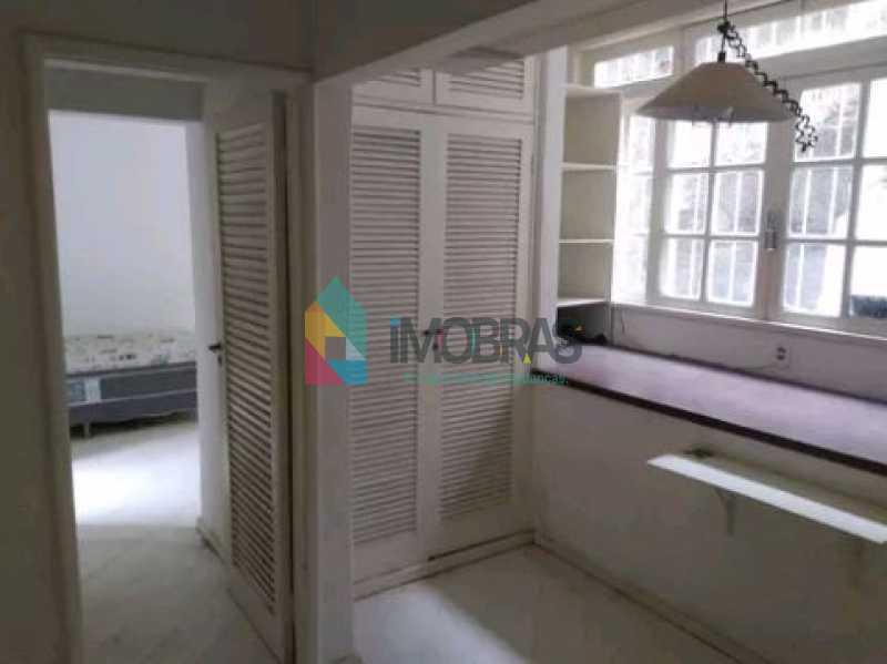 7 - Apartamento Urca, IMOBRAS RJ,Rio de Janeiro, RJ À Venda, 1 Quarto, 38m² - BOAP10166 - 5