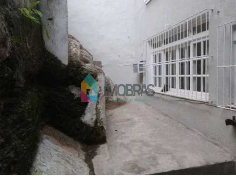 8 - Apartamento Urca, IMOBRAS RJ,Rio de Janeiro, RJ À Venda, 1 Quarto, 38m² - BOAP10166 - 11