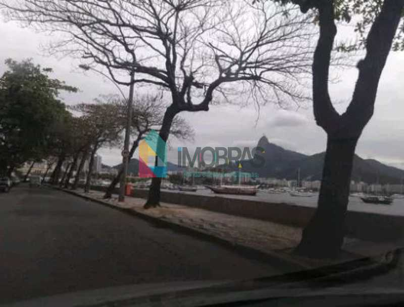 11 - Apartamento Urca, IMOBRAS RJ,Rio de Janeiro, RJ À Venda, 1 Quarto, 38m² - BOAP10166 - 1