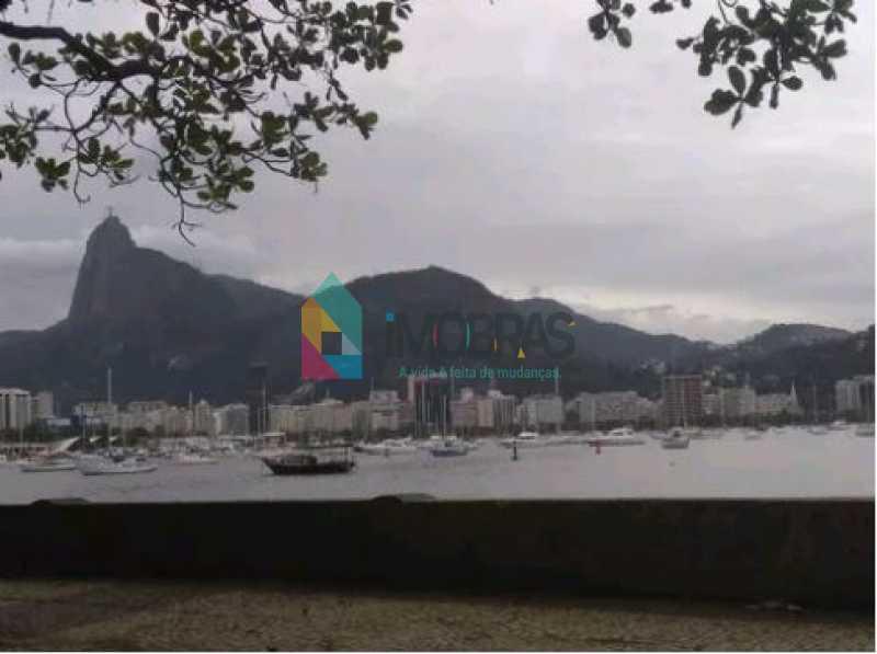 9 - Apartamento Urca, IMOBRAS RJ,Rio de Janeiro, RJ À Venda, 1 Quarto, 38m² - BOAP10166 - 3