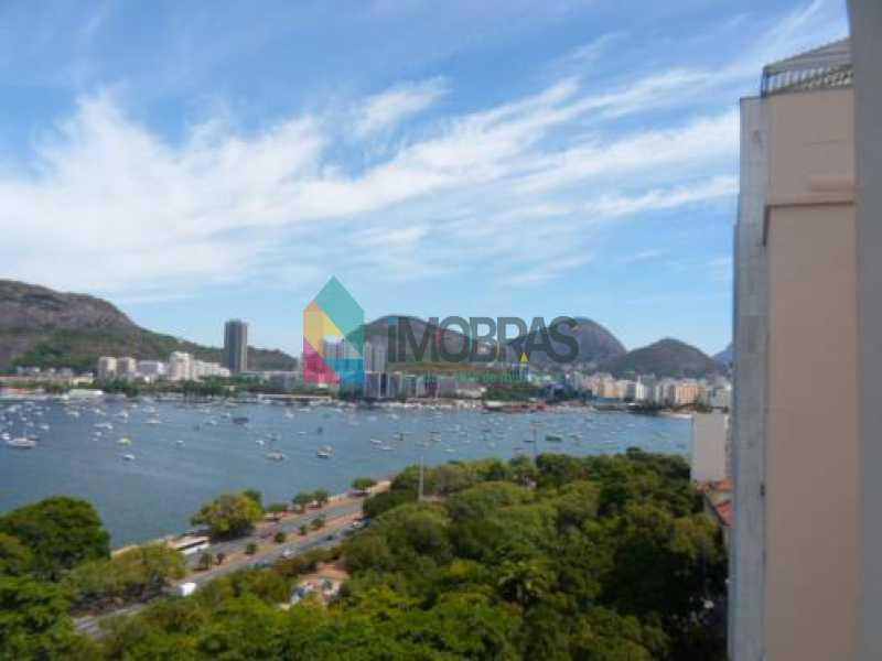 Vista - Apartamento Flamengo,IMOBRAS RJ,Rio de Janeiro,RJ Para Alugar,3 Quartos,120m² - CPAP30446 - 3