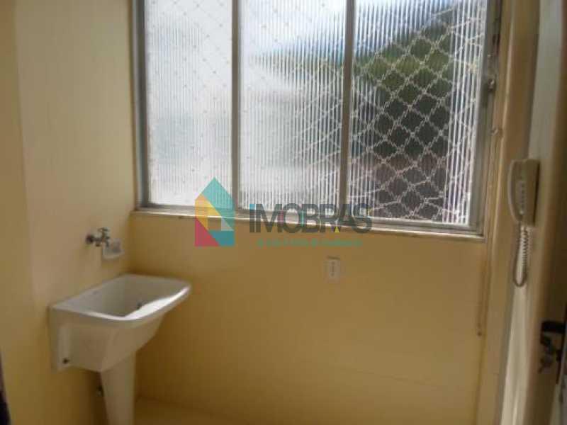 Área de Serviço - Apartamento Flamengo,IMOBRAS RJ,Rio de Janeiro,RJ Para Alugar,3 Quartos,120m² - CPAP30446 - 17