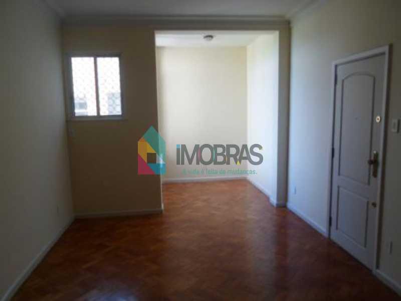 Sala - Apartamento Flamengo,IMOBRAS RJ,Rio de Janeiro,RJ Para Alugar,3 Quartos,120m² - CPAP30446 - 6