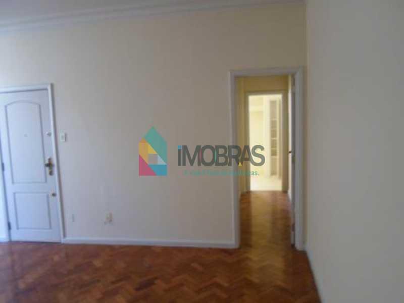 Sala_ - Apartamento Flamengo,IMOBRAS RJ,Rio de Janeiro,RJ Para Alugar,3 Quartos,120m² - CPAP30446 - 7