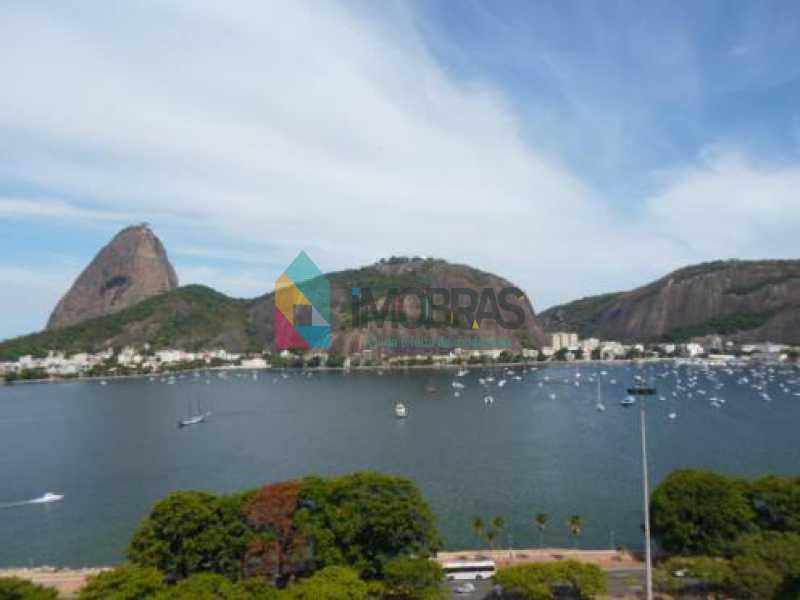 Vista 1 - Apartamento Flamengo,IMOBRAS RJ,Rio de Janeiro,RJ Para Alugar,3 Quartos,120m² - CPAP30446 - 1