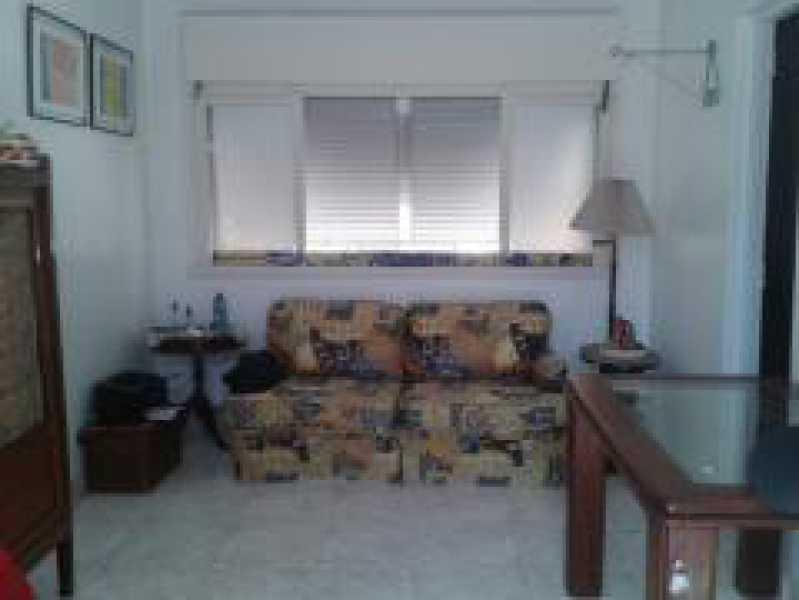 download 1 - Casa em Condomínio à venda Rua Mário Pederneiras,Humaitá, IMOBRAS RJ - R$ 1.900.000 - BOCN30003 - 5