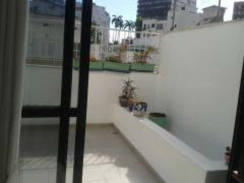 download 4 - Casa em Condomínio à venda Rua Mário Pederneiras,Humaitá, IMOBRAS RJ - R$ 1.900.000 - BOCN30003 - 1