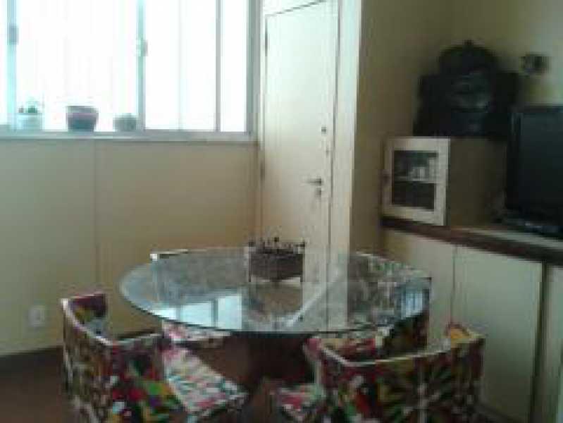 download 6 - Casa em Condomínio à venda Rua Mário Pederneiras,Humaitá, IMOBRAS RJ - R$ 1.900.000 - BOCN30003 - 8