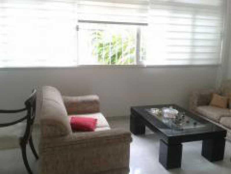 download 7 - Casa em Condomínio à venda Rua Mário Pederneiras,Humaitá, IMOBRAS RJ - R$ 1.900.000 - BOCN30003 - 9
