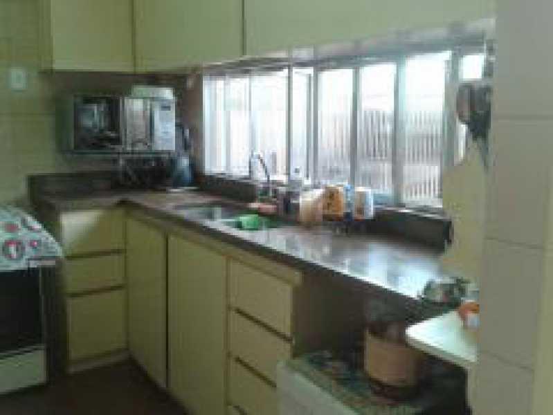 download 10 - Casa em Condomínio à venda Rua Mário Pederneiras,Humaitá, IMOBRAS RJ - R$ 1.900.000 - BOCN30003 - 12