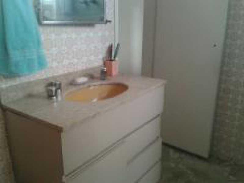 download 17 - Casa em Condomínio à venda Rua Mário Pederneiras,Humaitá, IMOBRAS RJ - R$ 1.900.000 - BOCN30003 - 18