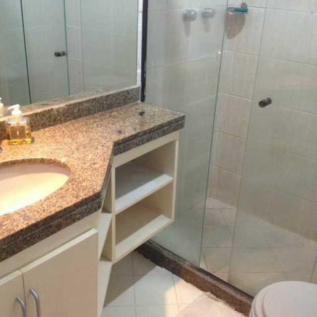 05 - Apartamento Rua Francisco Otaviano,Ipanema,IMOBRAS RJ,Rio de Janeiro,RJ Para Alugar,2 Quartos,75m² - CPAP20343 - 6