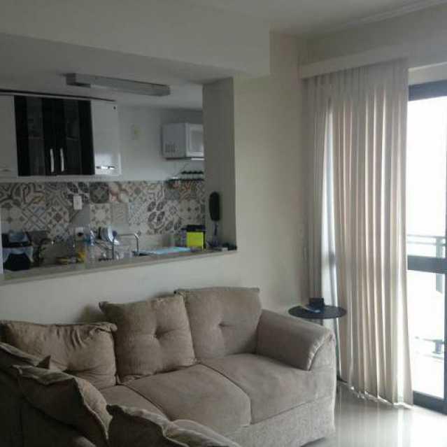 01 - Apartamento Rua Francisco Otaviano,Ipanema,IMOBRAS RJ,Rio de Janeiro,RJ Para Alugar,2 Quartos,75m² - CPAP20343 - 1