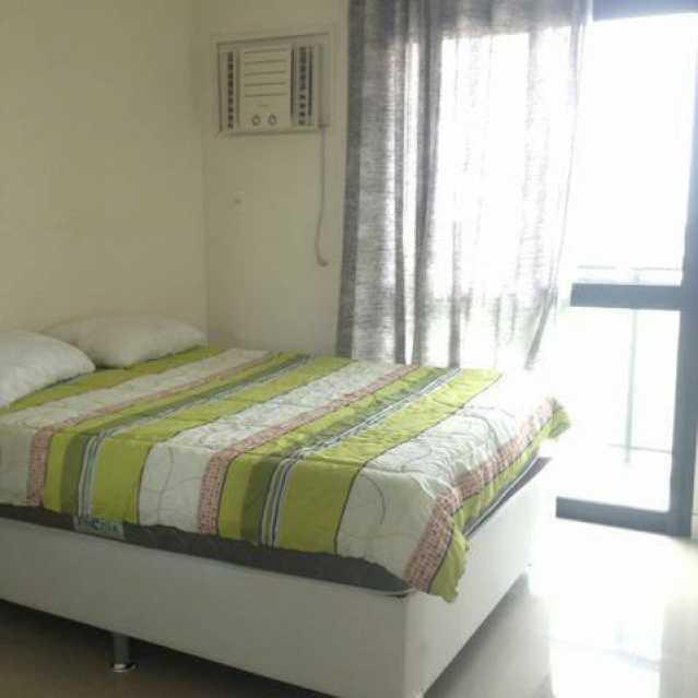 04 - Apartamento Rua Francisco Otaviano,Ipanema,IMOBRAS RJ,Rio de Janeiro,RJ Para Alugar,2 Quartos,75m² - CPAP20343 - 5