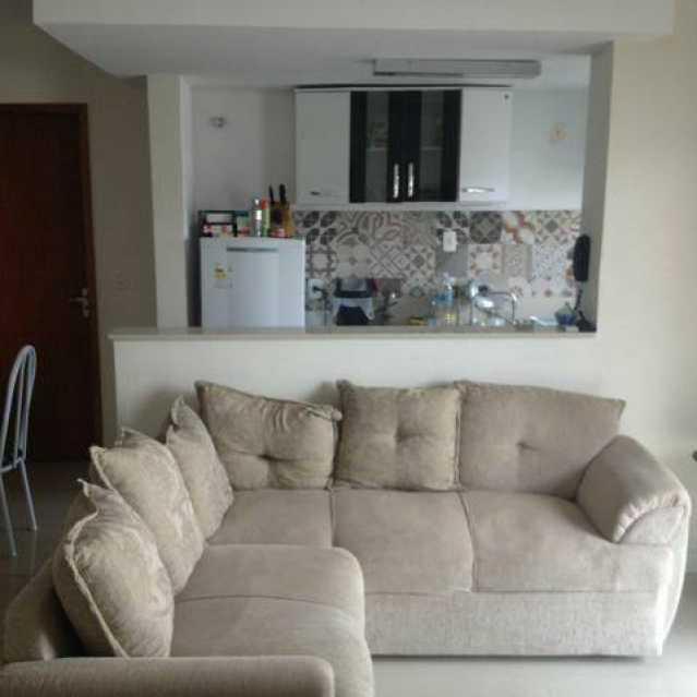 02 - Apartamento Rua Francisco Otaviano,Ipanema,IMOBRAS RJ,Rio de Janeiro,RJ Para Alugar,2 Quartos,75m² - CPAP20343 - 3