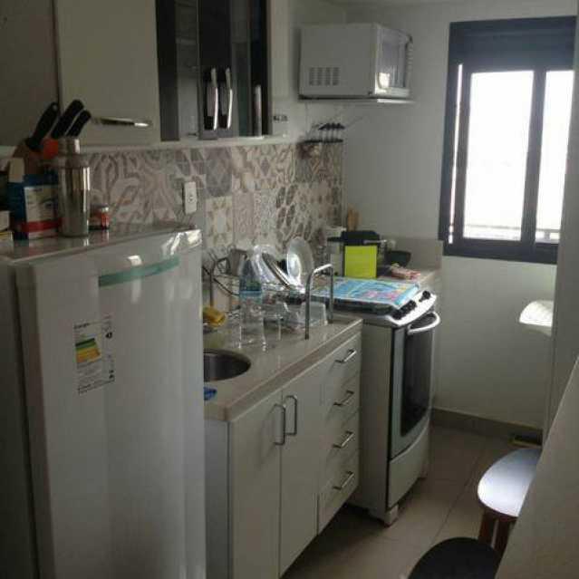 03 - Apartamento Rua Francisco Otaviano,Ipanema,IMOBRAS RJ,Rio de Janeiro,RJ Para Alugar,2 Quartos,75m² - CPAP20343 - 4