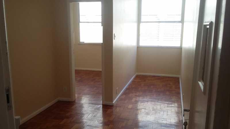20171217_185523 - Apartamento à venda Rua Aníbal Reis,Botafogo, IMOBRAS RJ - R$ 380.000 - CPAP20349 - 3