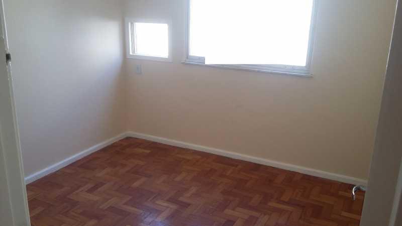 20171217_185524 - Apartamento à venda Rua Aníbal Reis,Botafogo, IMOBRAS RJ - R$ 380.000 - CPAP20349 - 4