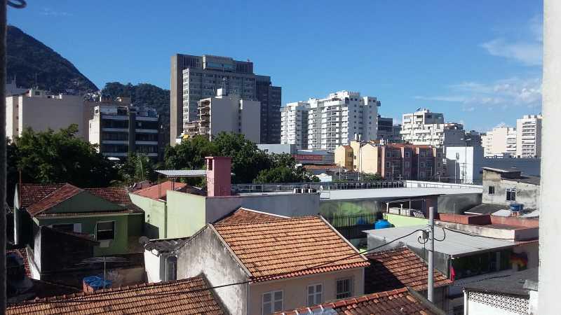 20171217_185525 - Apartamento à venda Rua Aníbal Reis,Botafogo, IMOBRAS RJ - R$ 380.000 - CPAP20349 - 1