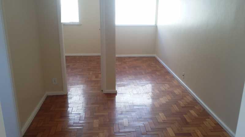 20171217_185527 - Apartamento à venda Rua Aníbal Reis,Botafogo, IMOBRAS RJ - R$ 380.000 - CPAP20349 - 6