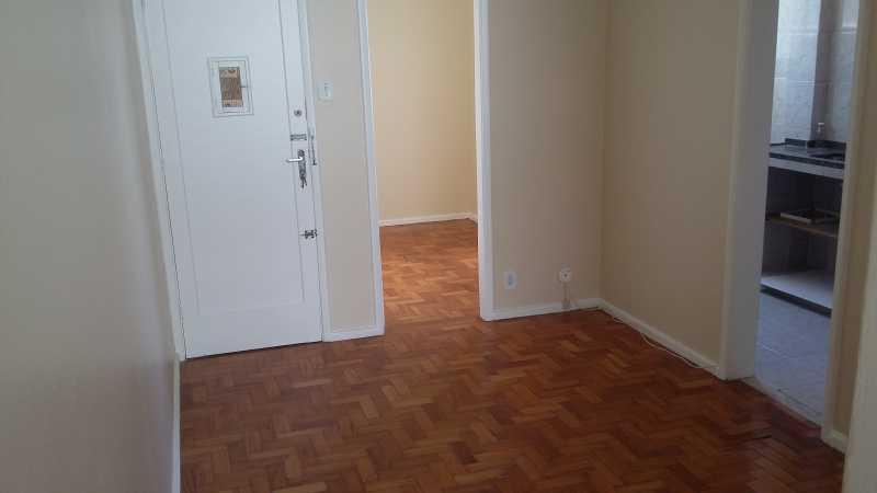 20171217_185657 - Apartamento à venda Rua Aníbal Reis,Botafogo, IMOBRAS RJ - R$ 380.000 - CPAP20349 - 9