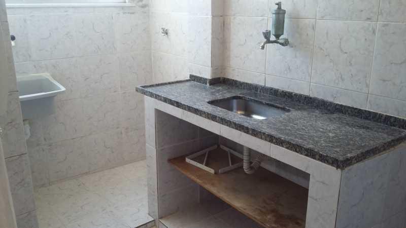 20171217_190415 - Apartamento à venda Rua Aníbal Reis,Botafogo, IMOBRAS RJ - R$ 380.000 - CPAP20349 - 17