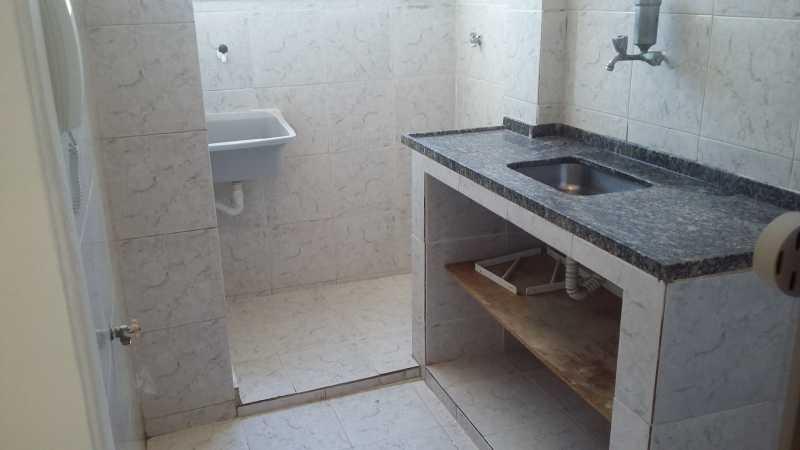 20171217_190449 - Apartamento à venda Rua Aníbal Reis,Botafogo, IMOBRAS RJ - R$ 380.000 - CPAP20349 - 18